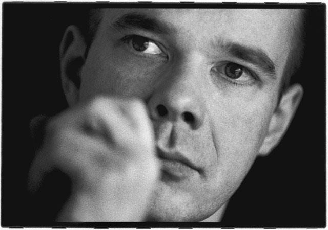 Portrait Jochen Nies